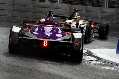 Why Formula E is going to hold a race in Saudi Arabia