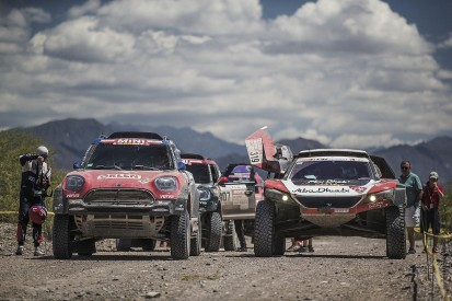 Dakar Rally 2019 route will be entirely in Peru