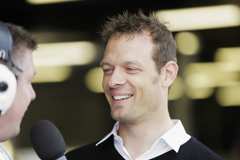 Ex-F1 driver and Le Mans winner Alex Wurz to contest World RX round