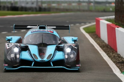 Jack Butel: Tackling the Brands Hatch GT track with an LMP3 Ligier