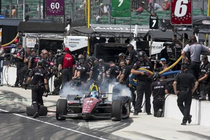 Motorsport Jobs: Why climbing ladder is best way to IndyCar career