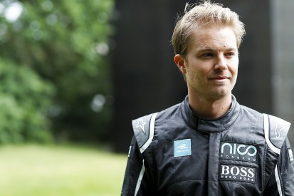 Nico Rosberg: Future Formula E team principal role 'unlikely'