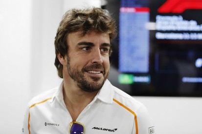 Fernando Alonso takes lead in Autosport readers' F1 driver ratings