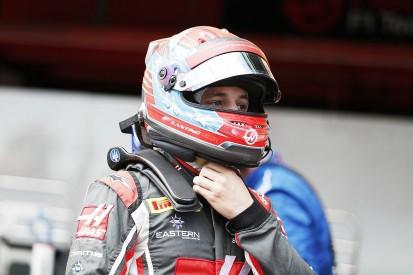 Haas F1 development driver Ferrucci gets DCR Detroit IndyCar drive