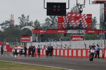 MotoGP reacts to Argentina controversy, new grid rules for Mugello