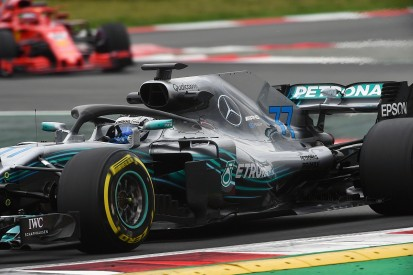 Mercedes: No performance limit for turbo-hybrid F1 engines to reach