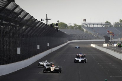 IndyCar: No changes to appease passing worries at Indy 500