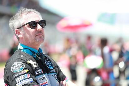 MotoGP Le Mans: Marc VDS boss Batholemy has contract terminated