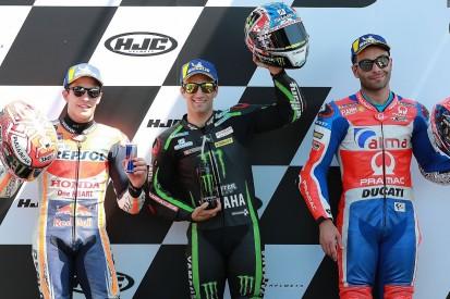 MotoGP Le Mans: Zarco beats Marquez to grab home pole at Le Mans