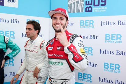 Formula E Berlin: Abt takes home pole but under investigation