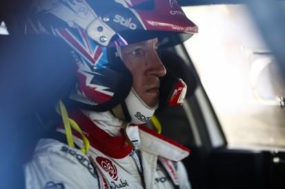WRC Portugal: Meeke flown to hospital for checks after crash