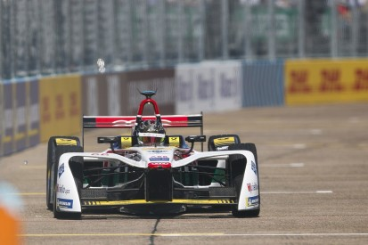 Berlin Formula E: Audi's Abt keeps pole despite power mode breach