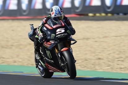 Johann Zarco 'confused' by French MotoGP pole lap