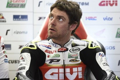 Cal Crutchlow declared fit to race at MotoGP Le Mans after crash