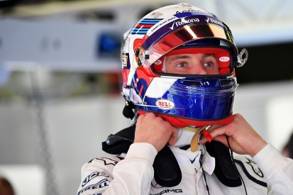 Sergey Sirotkin: I am making my life harder in rookie F1 season