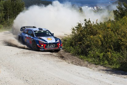 Rally Portugal: Neuville wins and takes championship lead