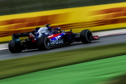 Toro Rosso wants Japanese driver in its Formula 1 team for Honda