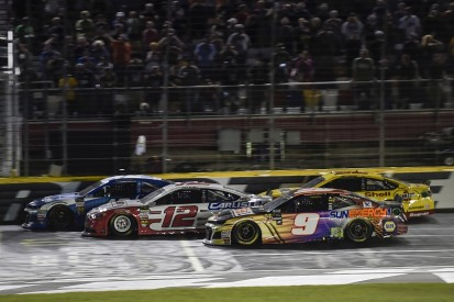 NASCAR All-Star aero package could inform 2019 Cup rules