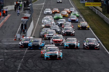 WTCR Zandvoort: Vernay wins after investigation into his start