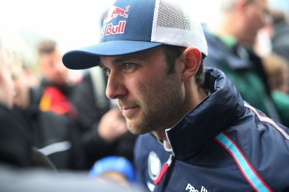 Andrew Jordan fit for World RX after Thruxton BTCC illness