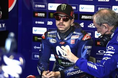 Maverick Vinales: Valentino Rossi's Yamaha crew working better