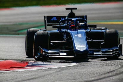 Renault development driver Markelov to get new F2 chassis in Monaco