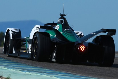 Next generation Indycar won't be designed like Formula E Batmobile
