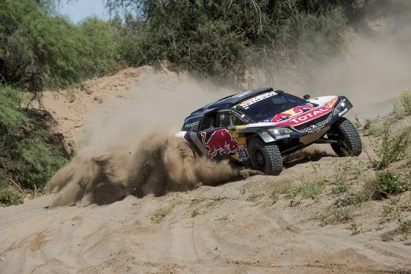 Dakar organisers begins talks about return to Africa for 2020