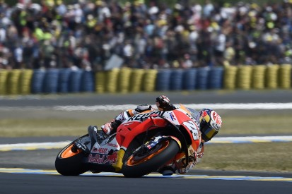 Honda's Pedrosa: Busy MotoGP schedule hindering hip injury recovery