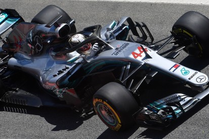 Mercedes Formula 1 team explains tech tricks for Monaco circuit