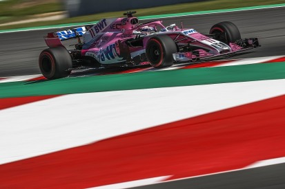 Force India making 'too many compromises' to get F1 car improved