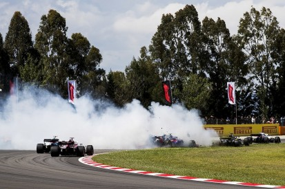 Gasly would have apologised if he had caused Grosjean Spain crash