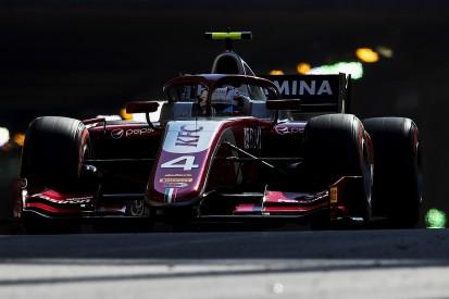 Monaco Formula 2: De Vries leads practice despite Norris incident