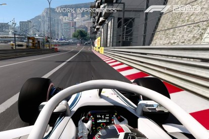 First gameplay clip from Codemasters' F1 2018 game revealed