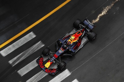 Max Verstappen escapes punishment for Monaco GP practice incident