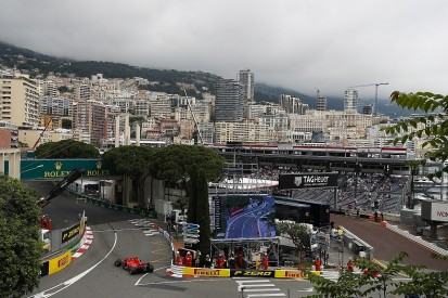 Formula 1 teams to get key 2021 rules update from Liberty in Monaco