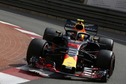 Red Bull believes it could fend off rivals' Q3 engine modes in Monaco
