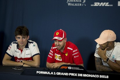 Formula 1: Vettel and Hamilton say Leclerc hype is justified