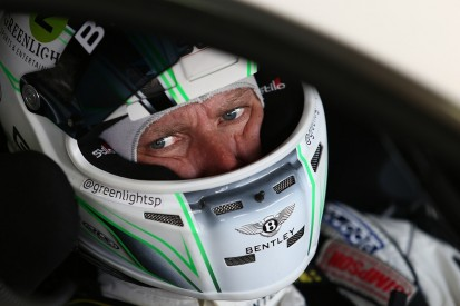 Le Mans winner Smith plans to keep racing after factory Bentley exit