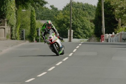 Video: How to save a massive moment in the Isle of Man TT