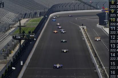 Indy 500: Autosport's top nine picks - video