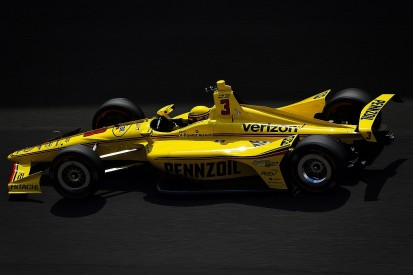 Castroneves predicts 235mph Indy 500 qualifying laps with new engines