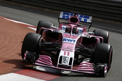 Avoiding hypersofts 'big advantage' at start of Monaco GP