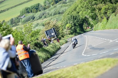 Drone distraction threat 'may halt' 2018 Isle of Man TT races