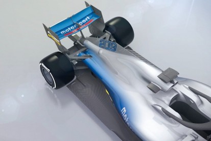 Why F1's 2019 aerodynamic changes should make racing better