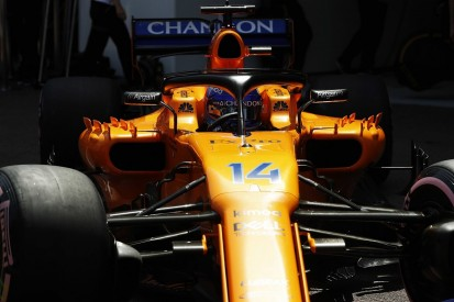 Fernando Alonso's F1 set-up changes in Monaco 'like tossing a coin'