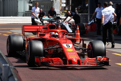 FIA clears Ferrari Formula 1 team of breaking battery rules