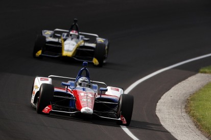 How the 2018 Indycar will change the Indianapolis 500