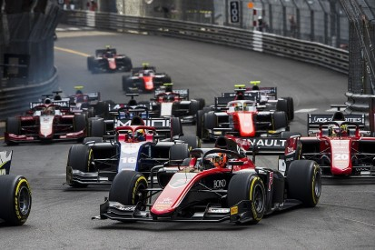 F2 problems 'unacceptable, unsafe, unbelievable' - Aitken