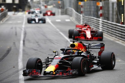 Daniel Ricciardo wins Monaco GP 'just using six gears' after problem